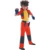 Bakugan Dan Classic Child Costume